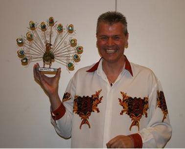 Kampioen 2009: Eric