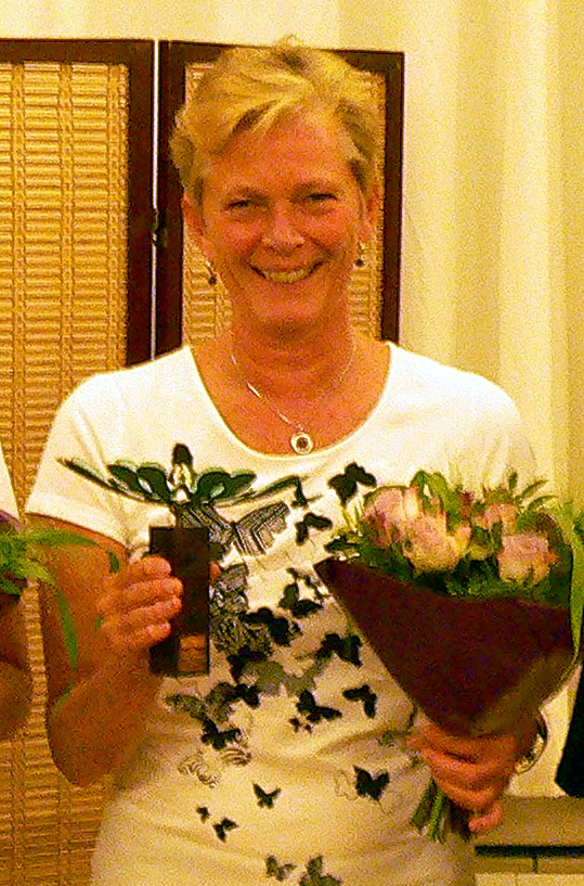 Kampioen 2014: YvonneH