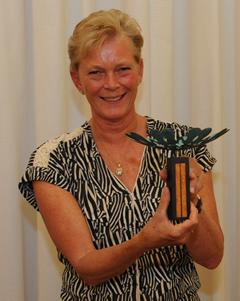 Kampioen 2015: YvonneH